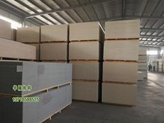 北京華城埃特無石棉硅酸鈣板