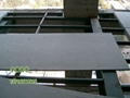 華城埃特loft鋼結構夾層樓板