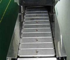 非標定製大中小型鏈板輸送機
