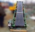 可移动角度可调节装卸皮带输送机