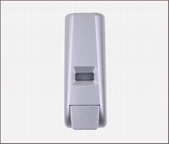 400ml liquid soap dispenser