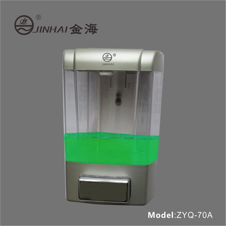 手動塑料皂液器 2