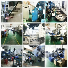 Shenzhen CNB Electronics Technology Co., Ltd