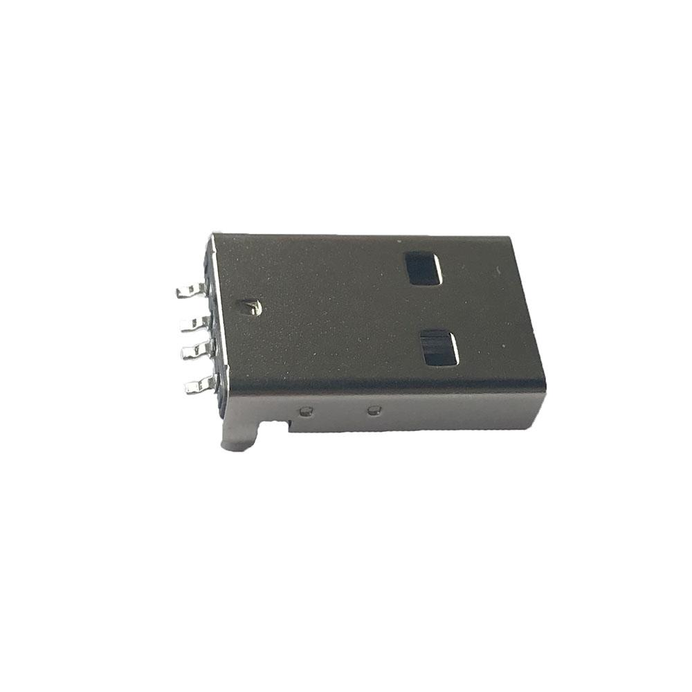 AM A type Male USB Connector for USB 2