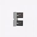 Double Port USB 2.0 AF connector for Charger 3