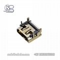 Rightup FemaleMini HDMI Connector from Chinese connector terminal manufacturer 1