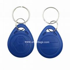 Best Sale ABS MF Plus X 2K RFID KeychainKeyfob