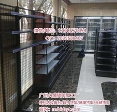 廣州超市展示架批發
