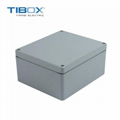 TIBOX戶外防水230*200*110鑄鋁端子接線盒
