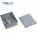 TIBOX戶外防水230*200*110鑄鋁端子接線盒 2