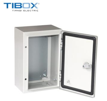 TIBOX廠家直銷防水防塵防腐蝕挂牆式機箱 1