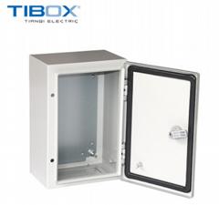 TIBOX廠家直銷防水防塵防腐蝕挂牆式機箱
