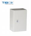 TIBOX廠家直銷防水防塵防腐蝕挂牆式機箱 2