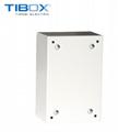 TIBOX廠家直銷防水防塵防腐蝕挂牆式機箱 3