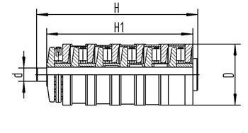 M6CT38160 3