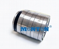 M6CT38160 two stage tandem bearing made