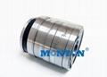 M4CT1037 food extruder multi-stage