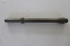 hollow drill steel