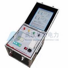 HDWR-5A大地网接地电阻测试仪