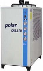 Cooling & Heating & Dehumidify for Sauna or Swimming Pool