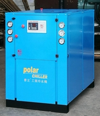 Industrial Water Chiller For Chemical And Chemical Coating Industry