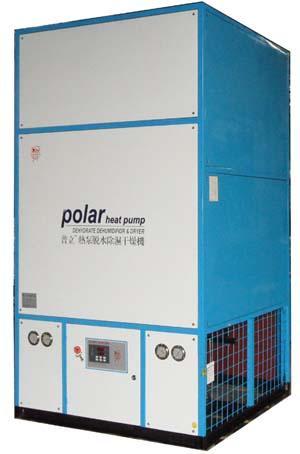 香皂生產專用工業冷水機 3