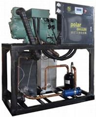 制药行业专用螺杆式冷水机