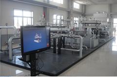 石油天然氣教學模型