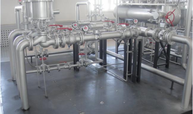 石油天然氣教學模型 5