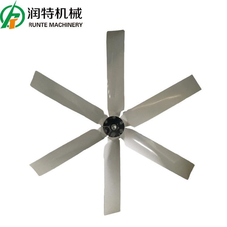 廠家直銷玻璃鋼負壓風機豬場風機雞場風機通風濕帘 3