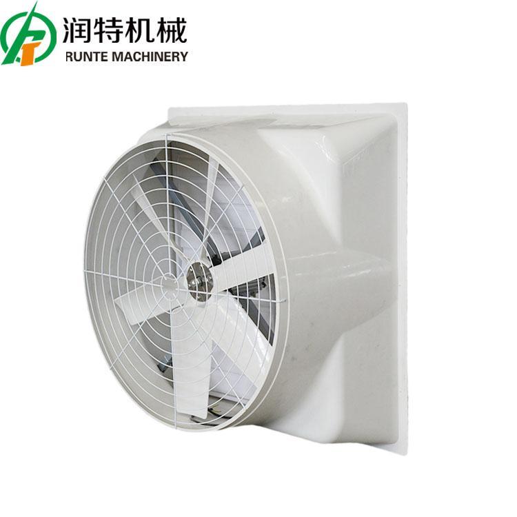 廠家直銷玻璃鋼負壓風機豬場風機雞場風機通風濕帘 1