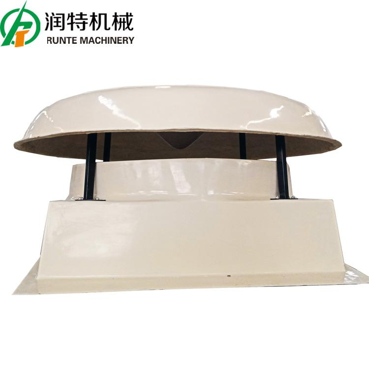 industrial frp roof top ventilation fan 3