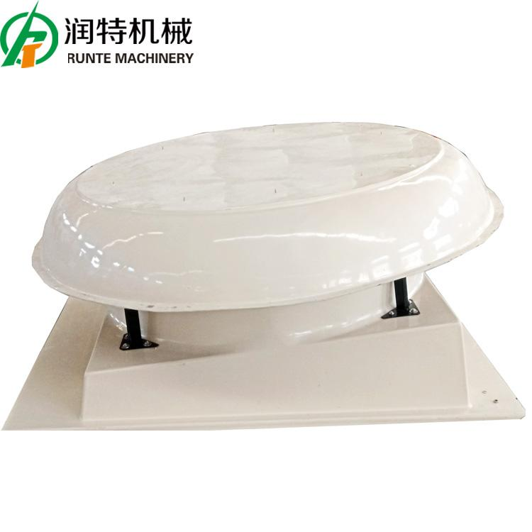 industrial frp roof top ventilation fan 5