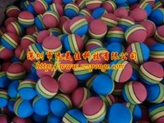 低價低價低價EVA海綿玩具球批發