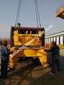 Hot sales Luffing Tower Crane with 6t top load for sales