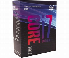 Brand New Intel BX80684I78700K 8th Gen Core i7-8700K Processor