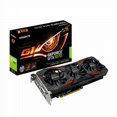 Best Price Gigabyte GeForce GTX 1070 G1