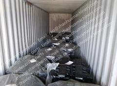 TEREX DEMAG CC1500 track pad-TEREX DEMAG CC1500 track shoe price