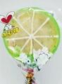 真心棒工艺水果造型棒棒糖 2