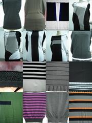 14針電腦針織布疋及織片銷售