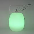 智能防水便携式无线蓝牙音箱,音乐LED夜灯 4