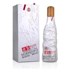 批發零售42°五糧液股份密鑑500ML(濃香型)白酒