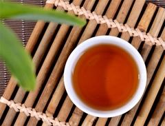Benefit Slimming Tea Organic Pu-erh Tea