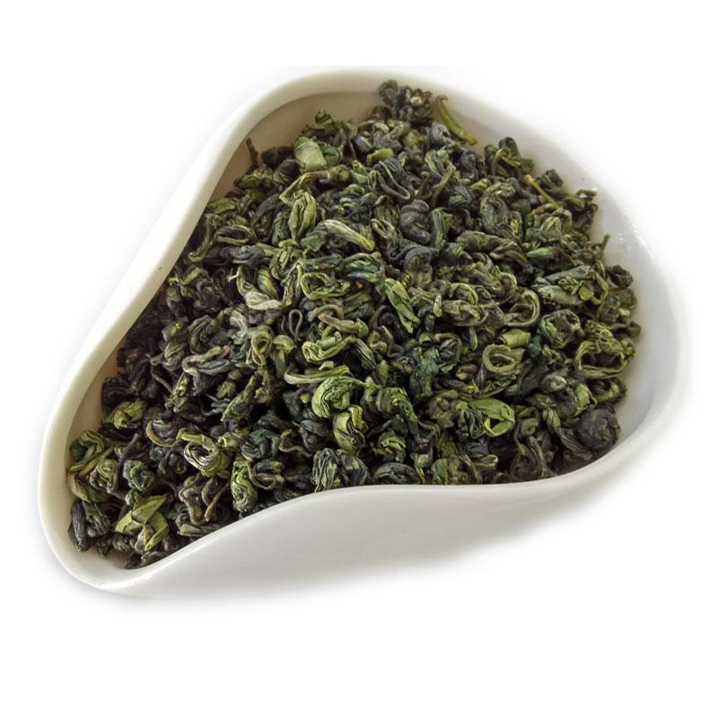 High Quality Gunpower Green Tea 1