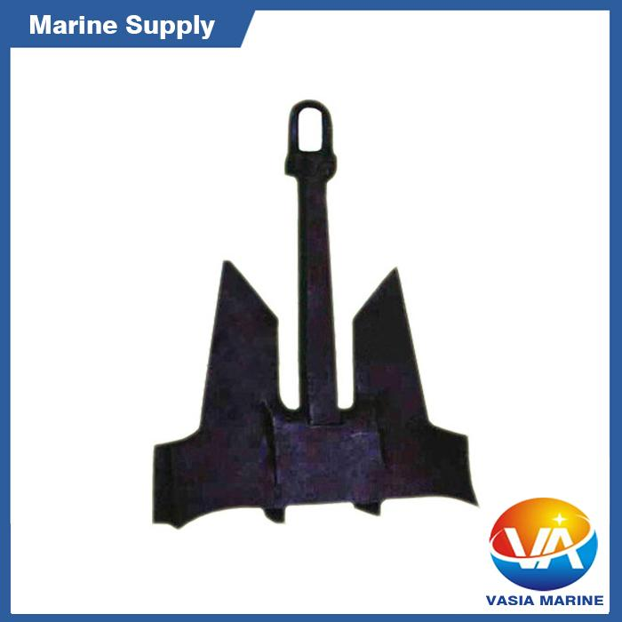 HYD-14 Type High Holding Power Anchor 2