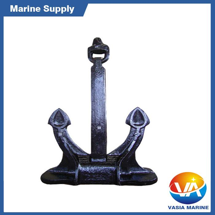 HYD-14 Type High Holding Power Anchor 3