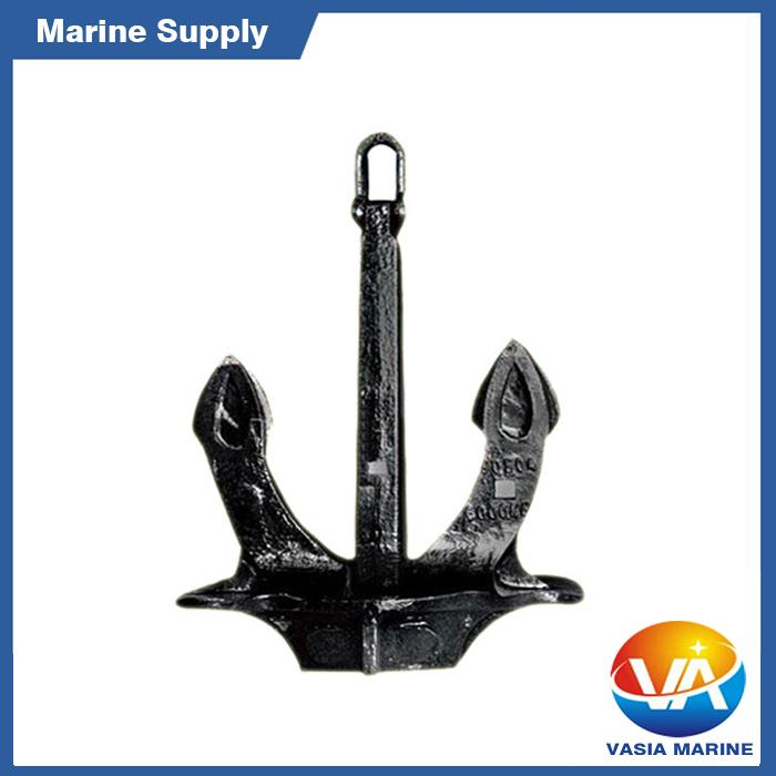 HYD-14 Type High Holding Power Anchor 4
