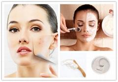 Multani Mitti Clay Powder For Cosmetic