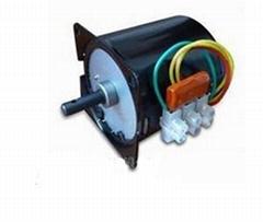 110V-220V同步减速电机60KTYZ