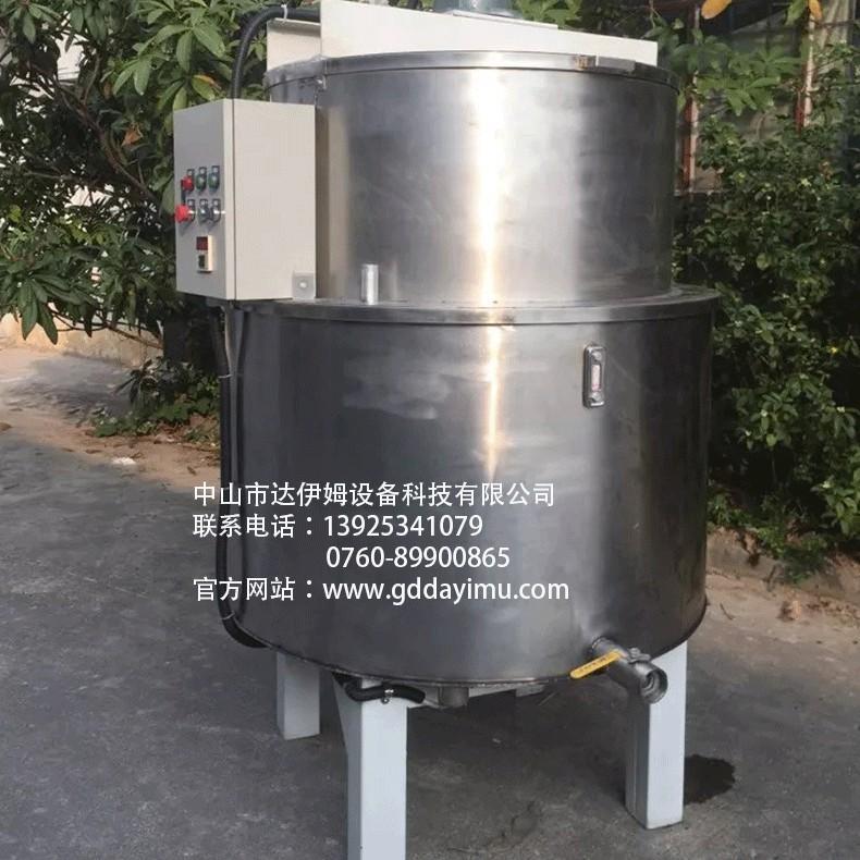 恆溫攪拌機 1